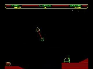 Thrust [UEF] image
